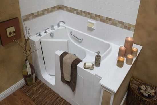best cincinnati walk−in bathtub installer | cain's mobility oh