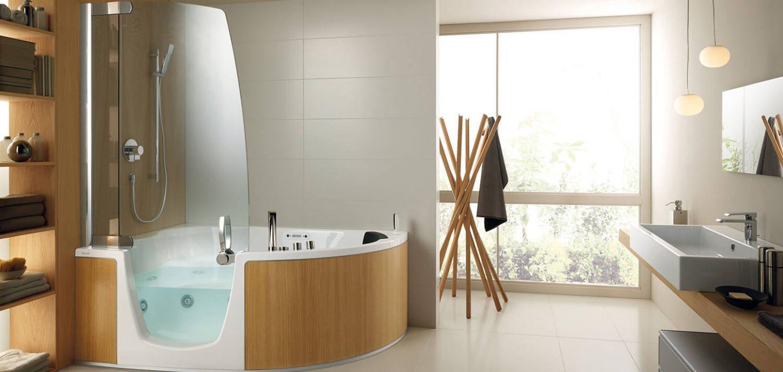 Best Akron WalkIn Bathtub Installer Cains Mobility OH